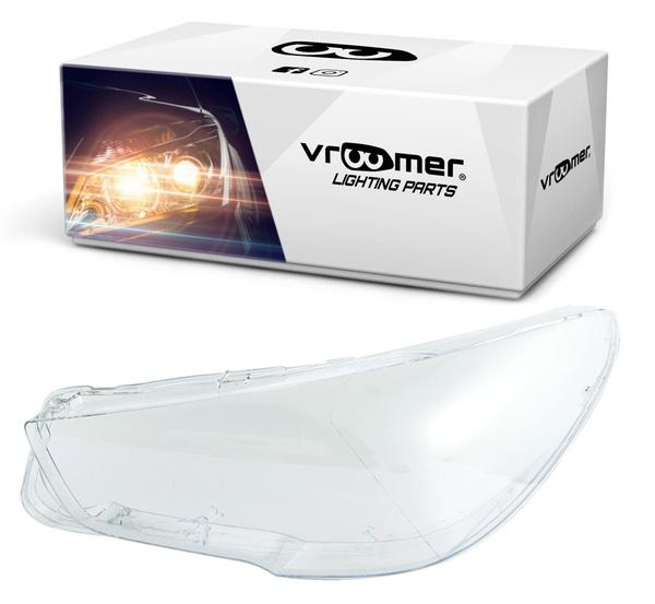 KLOSZ SZKŁO REFLEKTORA BMW 5 GT F07 LEWA