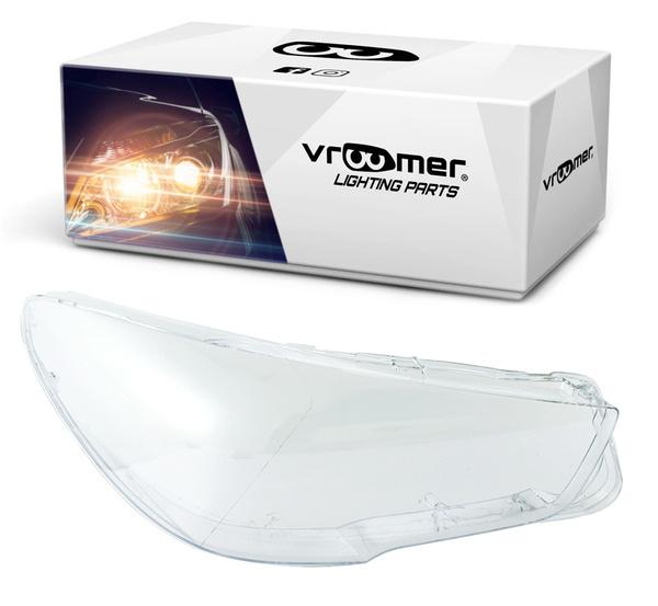 KLOSZ SZKŁO REFLEKTORA BMW 5 GT F07 PRAWA