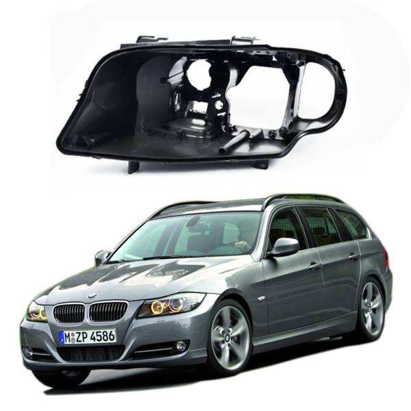 OBUDOWA REFLEKTORA PUSZKA BMW 3 E90 LIFT LEWA